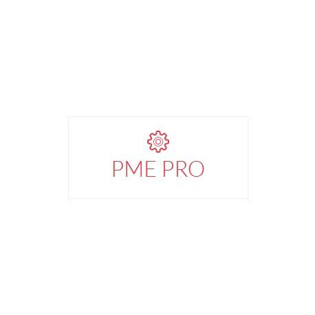Pack PME PRO