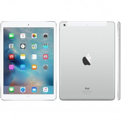iPad Air 4 64Go Silver Wi-Fi Cellular 4G
