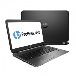 HP ProBook Core I7 Ram 8GB HDD 1000GB Graphiphe HD INTEL 2GB Ecran 15.6