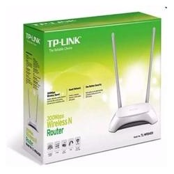 Modem Routeur TP LINK 300bs Wireless N ADSL2