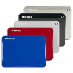Disque Dur Externe 1000GB 2.5 Toshiba