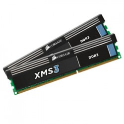 Barette Memoire pour Fix 4G DDR3 PC12800