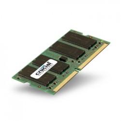 Barette Memoire pour portable 4G DDR3 PC12800