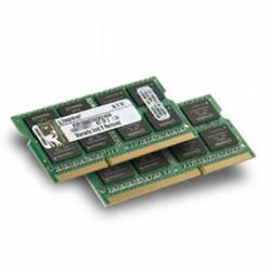 Barette Memoire pour portable 8G DDR3 PC12800