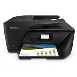 IMPRIMANTE HP OFFICE JET 4630 MULTIFONCTION +FAX