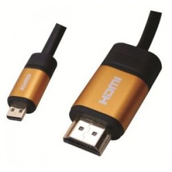 Mobile to HDMI