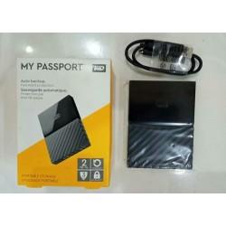 Disque SSD Externe