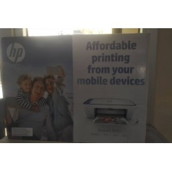 Imprimante HP DESKJET 2630  wireless all in one