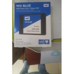 Disque SSD SATA 500G