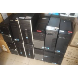 UC HP venant 4go 500GB