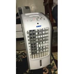 Rafraichisseur refroidisseur air humidificateur air pro kinzo telecommande